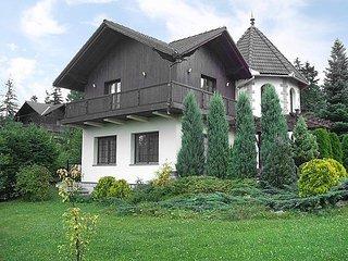 4 bedroom Villa in Falsztyn, Tatras, Poland : ref 2300190 - Falsztyn vacation rentals
