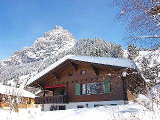3 bedroom Villa in Kandersteg, Bernese Oberland, Switzerland : ref 2296975 - Kandersteg vacation rentals