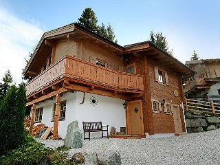 5 bedroom Villa in Konigsleiten, Zillertal, Austria : ref 2295470 - Almdorf Konigsleiten vacation rentals