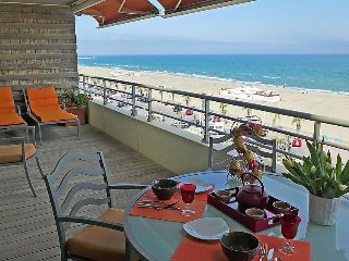 1 bedroom Apartment in Canet Plage, Pyrenees Orientales, France : ref 2284579 - Canet-Plage vacation rentals