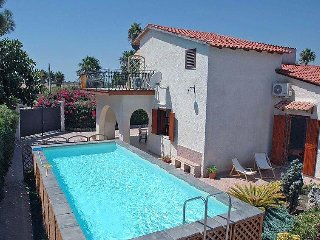 3 bedroom Villa in Avola, Sicily, Italy : ref 2243286 - Arenella vacation rentals