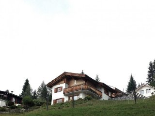 1 bedroom Apartment in Pany, Praettigau Landwassertal, Switzerland : ref 2241923 - Pany vacation rentals