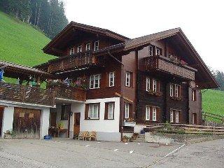 2 bedroom Apartment in Adelboden, Bernese Oberland, Switzerland : ref 2241652 - Adelboden vacation rentals