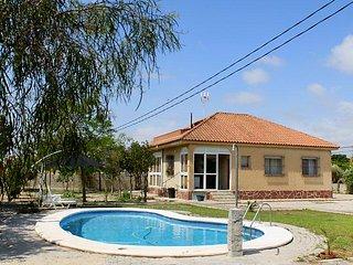 3 bedroom Villa in El Campello Villajoyosa, Costa Blanca, Spain : ref 2236399 - Hoya de los Patos vacation rentals