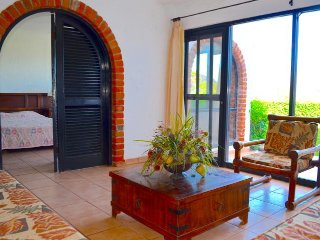 Vacation rentals in Northern Mexico