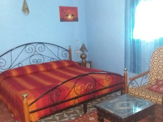 Nice Bed and Breakfast with Internet Access and A/C - Aoufous vacation rentals