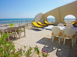 1 bedroom Apartment in La Grande Motte, Herault Aude, France : ref 2059731 - La Grande-Motte vacation rentals