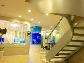 Luxury Penthouse in Saigon - Waterfront with City View.  Vietnam - Ho Chi Minh City vacation rentals