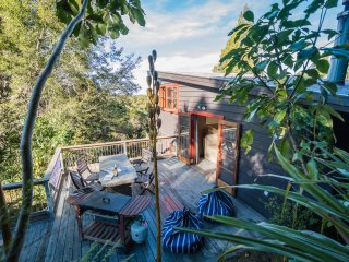 Your Treetop Hideaway - The Lookout Peel Forest, Boutique Holiday Home - Peel Forest vacation rentals