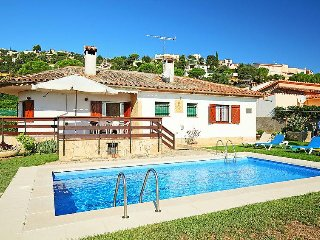 3 bedroom Villa in Calonge, Costa Brava, Spain : ref 2007939 - Calonge vacation rentals