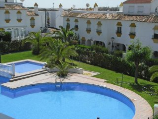 Nice House with Television and Balcony - Matalascanas vacation rentals