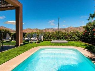 Nice 2 bedroom House in Maspalomas - Maspalomas vacation rentals