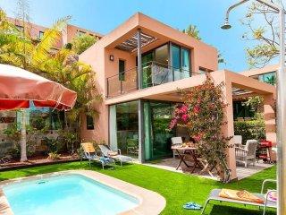 Cozy 2 bedroom House in Maspalomas with Internet Access - Maspalomas vacation rentals