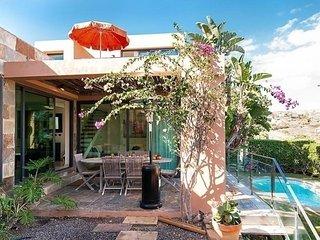 2 bedroom House with Internet Access in Maspalomas - Maspalomas vacation rentals