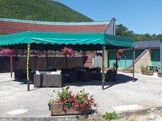 Cozy 2 bedroom Villavallelonga Townhouse with Television - Villavallelonga vacation rentals
