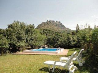 4 bedroom House with Television in Montecorto - Montecorto vacation rentals