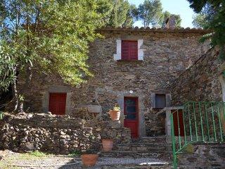 Spacious House with Television and Balcony - El Port de la Selva vacation rentals