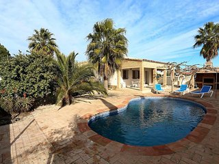 Comfortable House with Internet Access and Television - Deltebre vacation rentals