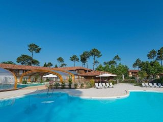 Comfortable 2 bedroom Apartment in Biscarrosse - Biscarrosse vacation rentals