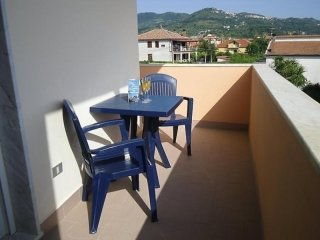 Romantic 1 bedroom Ascea Condo with Internet Access - Ascea vacation rentals