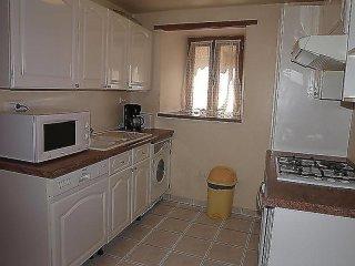 2 bedroom Apartment with Internet Access in Beauvezer - Beauvezer vacation rentals