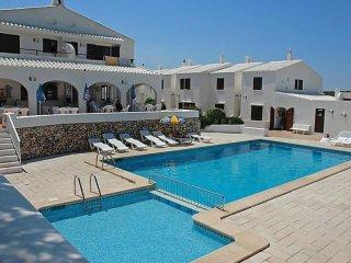1 bedroom Condo with Balcony in Cala Morell - Cala Morell vacation rentals