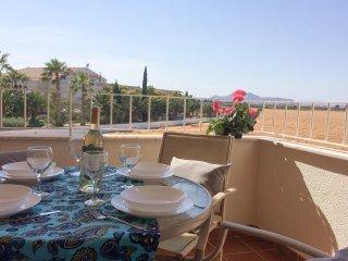 1st Floor Apartment with mountain view - Los Alcazares - Los Alcazares vacation rentals