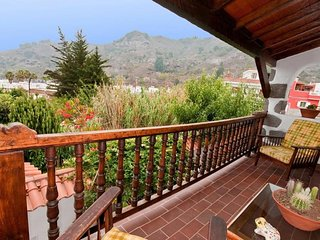 2 bedroom House with Television in Teror - Teror vacation rentals