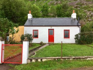 Fasaig Cottage, Torridon Self Catering Accommodation - Torridon vacation rentals