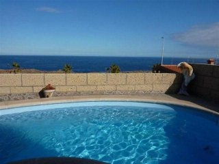Nice House with Internet Access and Television - Arico vacation rentals