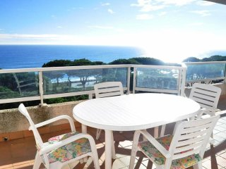 Bright 3 bedroom Blanes Apartment with Internet Access - Blanes vacation rentals
