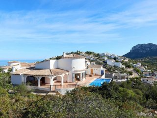 4 bedroom House with Internet Access in Pego - Pego vacation rentals