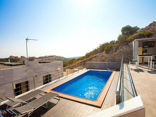 4 bedroom House with Internet Access in Segur de Calafell - Segur de Calafell vacation rentals