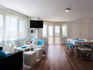 Smileovo- Sandanski Apartment for 6 - Sandanski vacation rentals