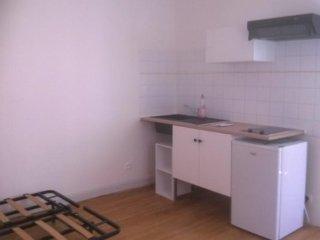 1 bedroom Condo with Parking in Longeville-les-Metz - Longeville-les-Metz vacation rentals