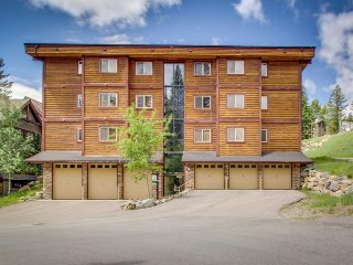 Charming condo w/ a private hot tub, updates, walk to the slopes! - Whitefish vacation rentals