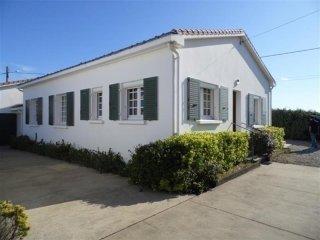 Maison rue des Misottes L'Aiguillon Sur Mer - L'Aiguillon-sur-Mer vacation rentals