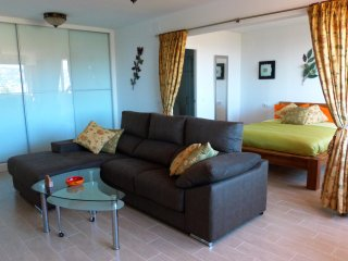 Luxury apartment.  Stunning panoramic 180° Views of Mountains and Sea - Javea vacation rentals