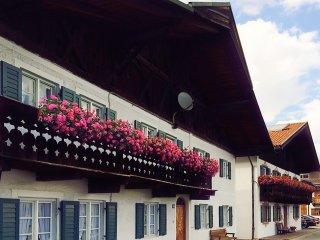 House with gorgeous mountain views - Garmisch-Partenkirchen vacation rentals