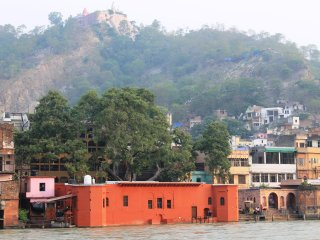 Bright 4 bedroom Vacation Rental in Haridwar - Haridwar vacation rentals