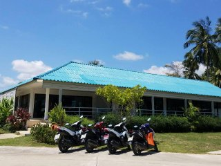 1 Person Shared Room - Rick Tew's Martial Arts Therapy & Training Resort - Maret vacation rentals