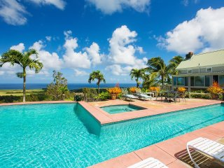 Gather with Family or Friends at a Gorgeous Estate. Pool, Views - Haiku vacation rentals