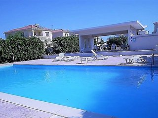 Panoramic & Sea view- Luxury  apartment Pervolia - Pervolia vacation rentals