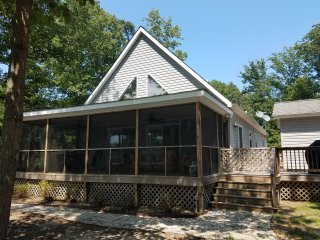 5 bedroom House with Internet Access in Reedville - Reedville vacation rentals