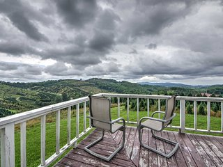 4 bedroom House with Deck in Newland - Newland vacation rentals