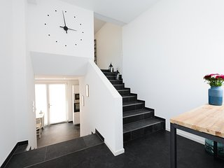 The Apartment Central - Maisonette Apartment - Mainz vacation rentals