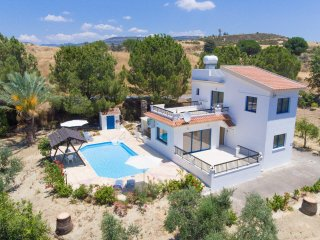 Bright 2 bedroom Villa in Prodromi - Prodromi vacation rentals