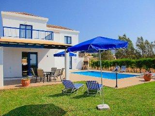 Bright 3 bedroom Vacation Rental in Pomos - Pomos vacation rentals