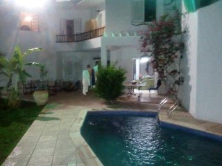 Beautiful Villa with Internet Access and A/C - Oran vacation rentals