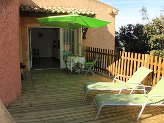 Nice apt with terrace & Wifi - Barbaggio vacation rentals